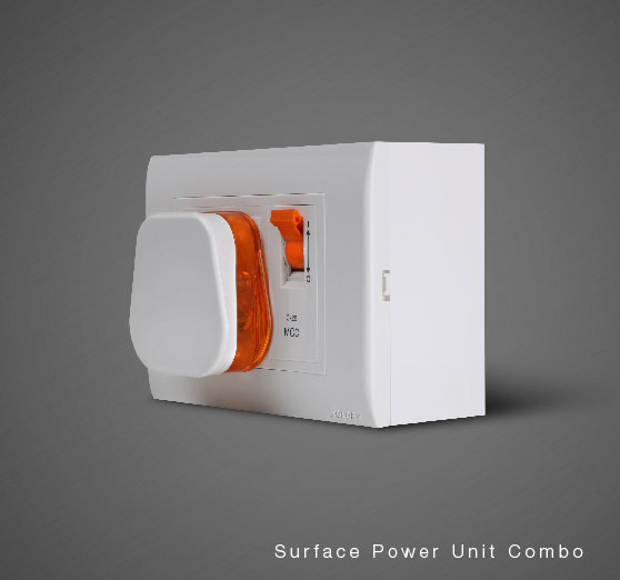 Surface Power